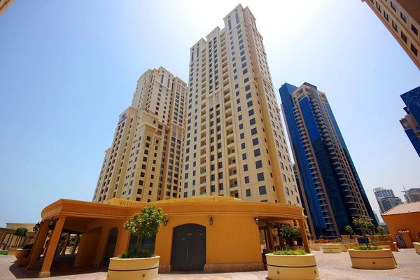 E&T Holiday Homes - Amwaj - 9
