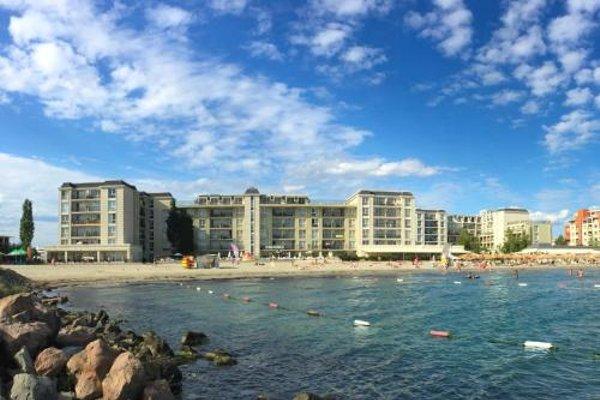 Pomorie Resort Apartments - фото 23