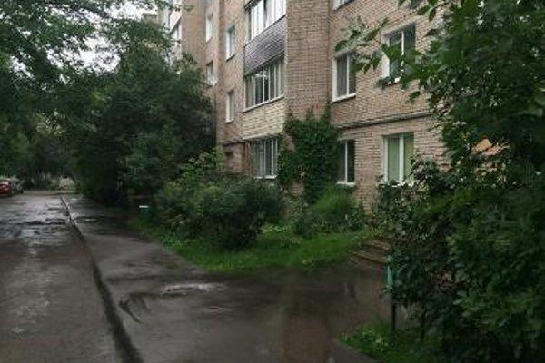 apartments on the Parkоvaya - фото 7