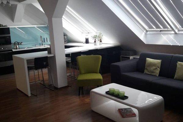 Luxury Apartment Letna - фото 10
