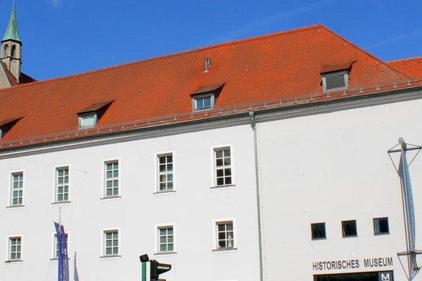Yodis Altstadtoase - фото 9