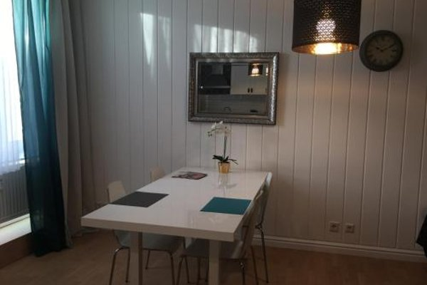 Apartment Stephi Baden-Baden - фото 10