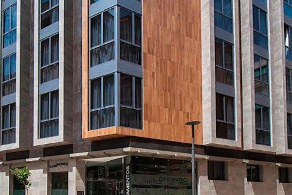 Apartamentos Suites Oficentro Deluxe - фото 26