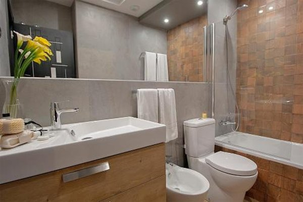 Apartamentos Suites Oficentro Deluxe - фото 10
