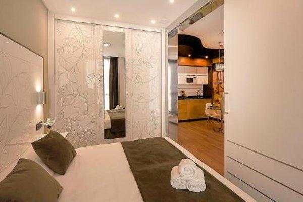Apartamentos Suites Oficentro Deluxe - фото 12