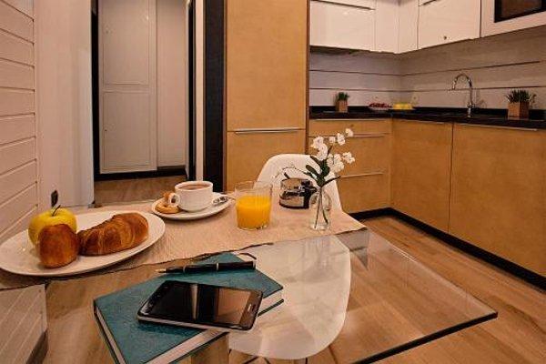 Apartamentos Suites Oficentro Deluxe - фото 16