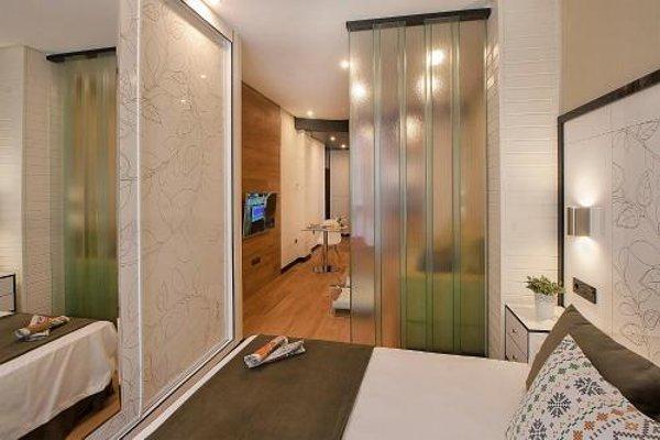 Apartamentos Suites Oficentro Deluxe - фото 17