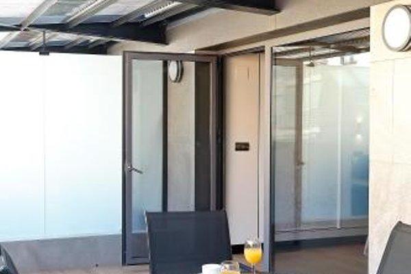 Apartamentos Suites Oficentro Deluxe - фото 18