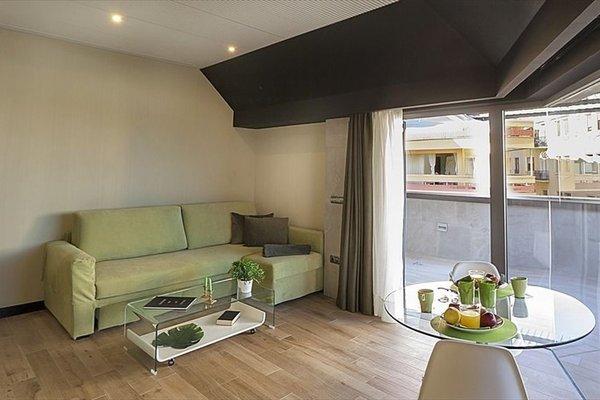 Apartamentos Suites Oficentro Deluxe - фото 21