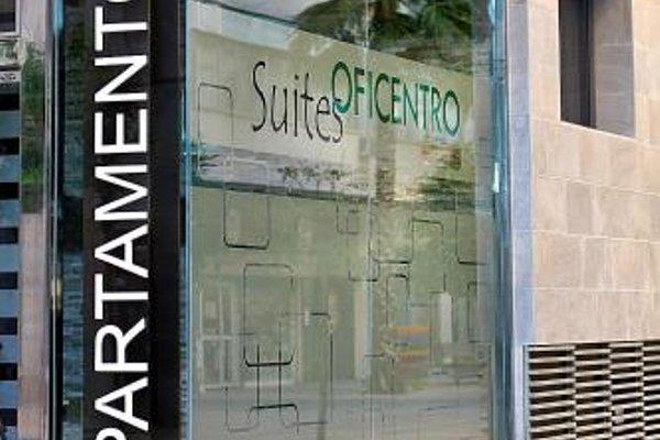 Apartamentos Suites Oficentro Deluxe - фото 22