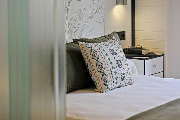 Apartamentos Suites Oficentro Deluxe - фото 3