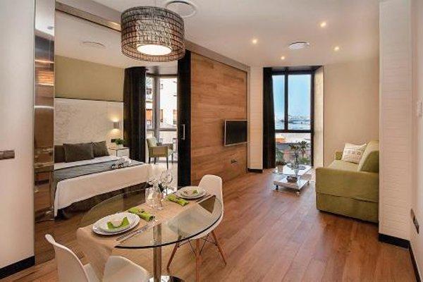 Apartamentos Suites Oficentro Deluxe - фото 4