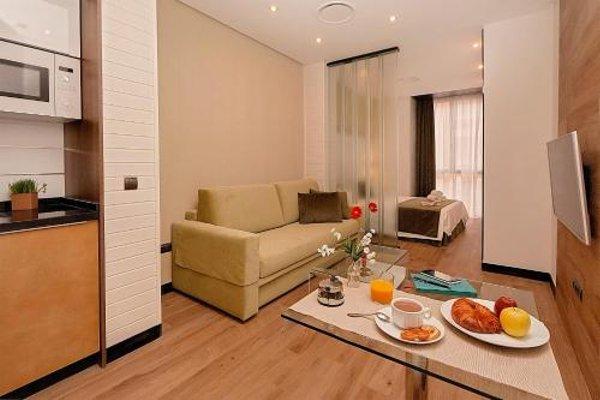 Apartamentos Suites Oficentro Deluxe - фото 5