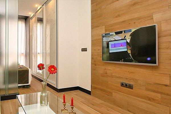 Apartamentos Suites Oficentro Deluxe - фото 6