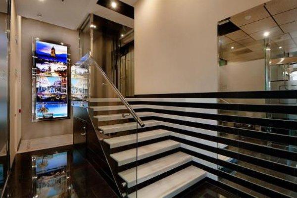 Apartamentos Suites Oficentro Deluxe - фото 8