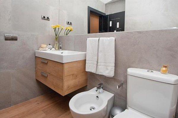 Apartamentos Suites Oficentro Deluxe - фото 9