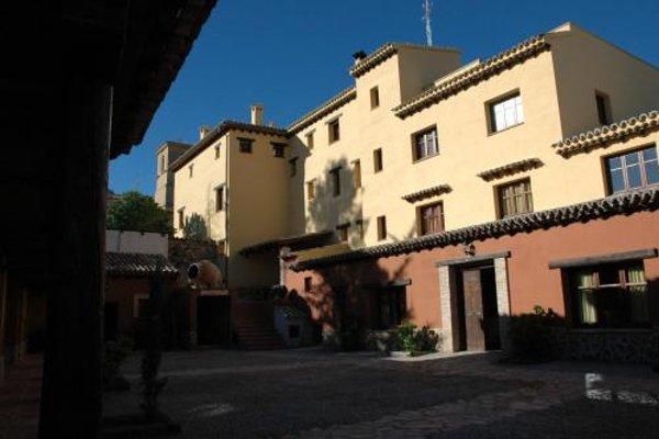Hotel Rural La Casa de las Medicas - 16
