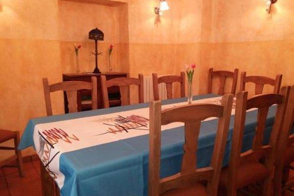 Hotel Rural La Casa de las Medicas - 11