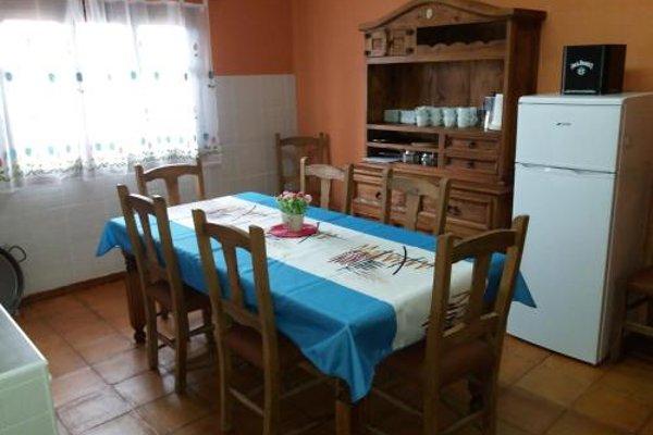 Hotel Rural La Casa de las Medicas - 12