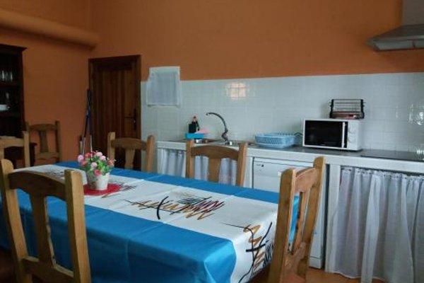 Hotel Rural La Casa de las Medicas - 13
