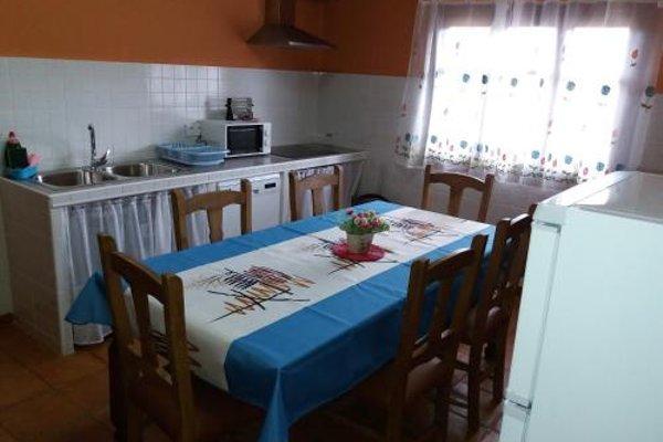 Hotel Rural La Casa de las Medicas - 14