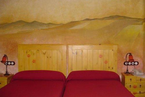 Hotel Rural La Casa de las Medicas - 4