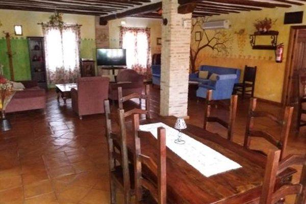Hotel Rural La Casa de las Medicas - 5
