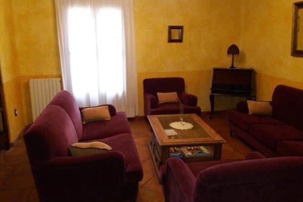 Hotel Rural La Casa de las Medicas - 6