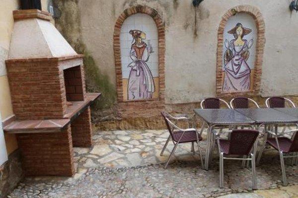 Hotel Rural La Casa de las Medicas - 8