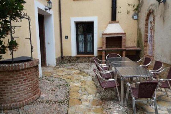 Hotel Rural La Casa de las Medicas - 9