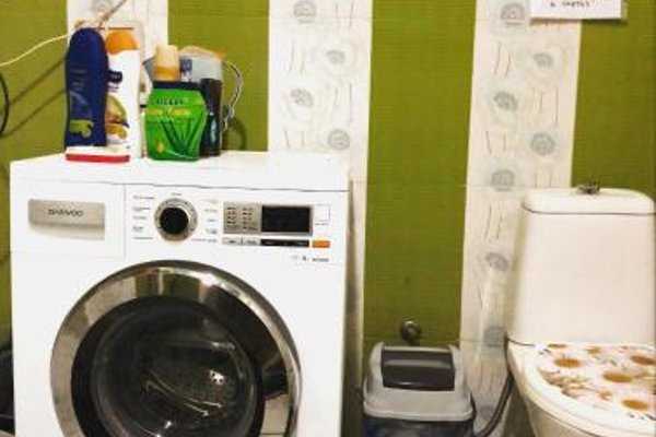 Guest House Genacvale in Bandza - 11