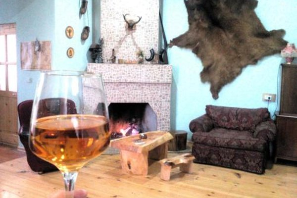 Guest House Genacvale in Bandza - 13