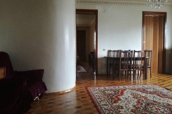 Apartment Verulidze 5 - 35