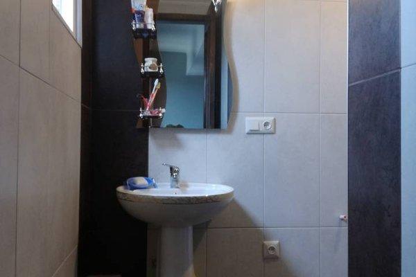 Apartment Verulidze 5 - 11