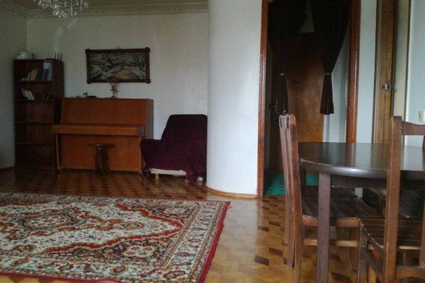 Apartment Verulidze 5 - 3