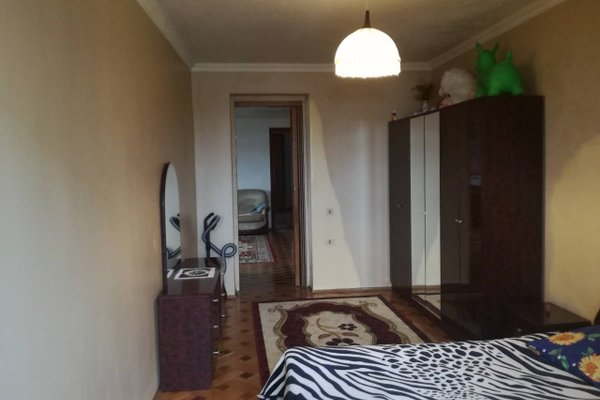 Apartment Verulidze 5 - 5