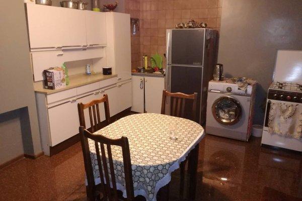 Apartment Verulidze 5 - 6