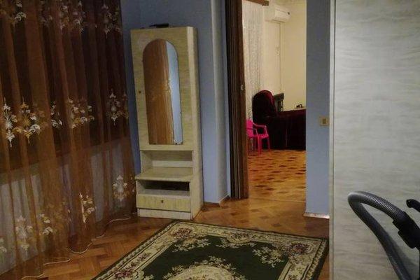 Apartment Verulidze 5 - 7