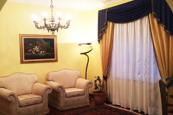 Il Principe di Girgenti-Luxury Home - фото 11