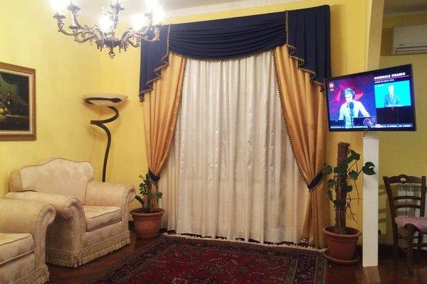 Il Principe di Girgenti-Luxury Home - фото 12