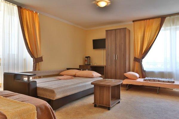 Отель Лиманский - фото 11