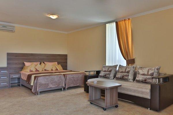 Отель Лиманский - фото 12