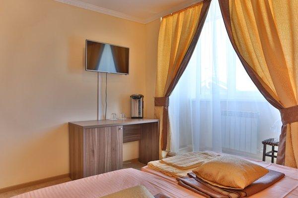 Отель Лиманский - фото 3