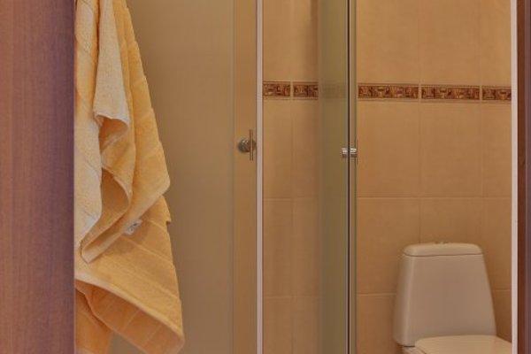 Отель Лиманский - фото 5