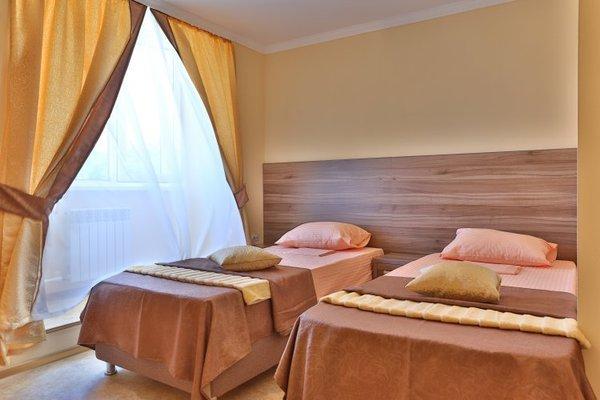 Отель Лиманский - фото 6
