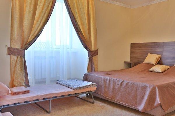 Отель Лиманский - фото 7