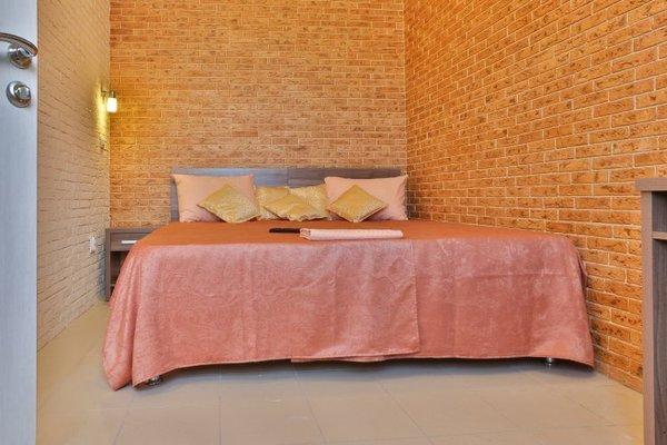 Отель Лиманский - фото 8