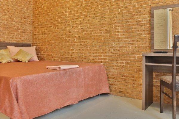 Отель Лиманский - фото 9