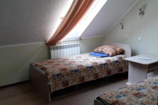 On Engelsa Guest House - фото 11