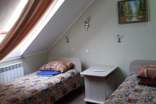 On Engelsa Guest House - фото 12